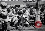 Image of American soldiers escaped from Japanese prison camp Morotai Island, 1945, second 3 stock footage video 65675037626