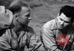 Image of Escaped American POWs World War 2 Morotai Island, 1945, second 3 stock footage video 65675037628