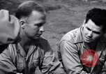 Image of Escaped American POWs World War 2 Morotai Island, 1945, second 5 stock footage video 65675037628