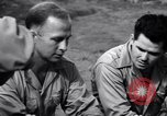 Image of Escaped American POWs World War 2 Morotai Island, 1945, second 7 stock footage video 65675037628
