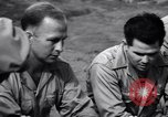 Image of Escaped American POWs World War 2 Morotai Island, 1945, second 8 stock footage video 65675037628