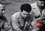 Image of Escaped American POWs World War 2 Morotai Island, 1945, second 10 stock footage video 65675037628
