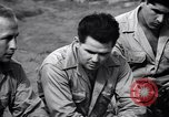 Image of Escaped American POWs World War 2 Morotai Island, 1945, second 12 stock footage video 65675037628
