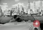 Image of Motorama New York United States USA, 1953, second 4 stock footage video 65675037641