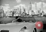 Image of Motorama New York United States USA, 1953, second 6 stock footage video 65675037641