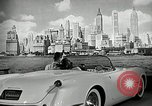 Image of Motorama New York United States USA, 1953, second 8 stock footage video 65675037641