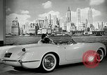 Image of Motorama New York United States USA, 1953, second 12 stock footage video 65675037641