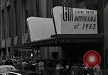 Image of Motorama auto show New York City USA, 1953, second 6 stock footage video 65675037642