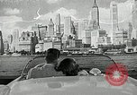 Image of Motorama New York City USA, 1953, second 1 stock footage video 65675037644