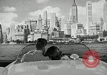 Image of Motorama New York City USA, 1953, second 2 stock footage video 65675037644