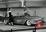 Image of Motorama New York City USA, 1953, second 1 stock footage video 65675037647