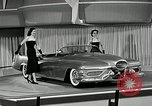 Image of Motorama New York City USA, 1953, second 5 stock footage video 65675037647