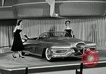 Image of Motorama New York City USA, 1953, second 6 stock footage video 65675037647