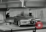 Image of Motorama New York City USA, 1953, second 7 stock footage video 65675037647