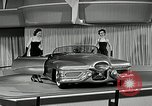 Image of Motorama New York City USA, 1953, second 8 stock footage video 65675037647