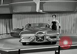 Image of Motorama New York City USA, 1953, second 11 stock footage video 65675037647