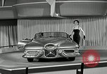 Image of Motorama New York City USA, 1953, second 12 stock footage video 65675037647