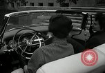Image of Auto show United States USA, 1954, second 10 stock footage video 65675037649