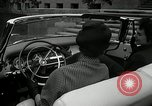 Image of Auto show United States USA, 1954, second 11 stock footage video 65675037649
