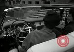 Image of Auto show United States USA, 1954, second 12 stock footage video 65675037649