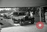 Image of Chrysler Corporation auto show United States USA, 1954, second 11 stock footage video 65675037650