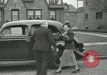 Image of dual control car Cleveland Ohio USA, 1935, second 1 stock footage video 65675037666