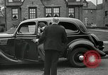 Image of dual control car Cleveland Ohio USA, 1935, second 3 stock footage video 65675037666