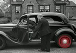 Image of dual control car Cleveland Ohio USA, 1935, second 5 stock footage video 65675037666