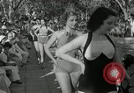 Image of Casino Deportive Havana Cuba, 1935, second 4 stock footage video 65675037667