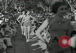 Image of Casino Deportive Havana Cuba, 1935, second 6 stock footage video 65675037667