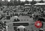 Image of dog show Madison New Jersey USA, 1935, second 5 stock footage video 65675037668