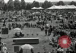 Image of dog show Madison New Jersey USA, 1935, second 7 stock footage video 65675037668