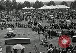 Image of dog show Madison New Jersey USA, 1935, second 9 stock footage video 65675037668
