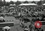 Image of dog show Madison New Jersey USA, 1935, second 11 stock footage video 65675037668
