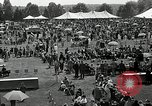 Image of dog show Madison New Jersey USA, 1935, second 12 stock footage video 65675037668