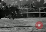 Image of Rodeo stars Ventura California USA, 1935, second 8 stock footage video 65675037670