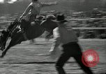 Image of Rodeo stars Ventura California USA, 1935, second 9 stock footage video 65675037670