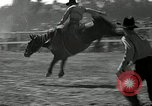 Image of Rodeo stars Ventura California USA, 1935, second 10 stock footage video 65675037670