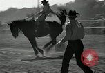 Image of Rodeo stars Ventura California USA, 1935, second 11 stock footage video 65675037670