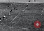 Image of Rugby match Cambridge Massachusetts USA, 1932, second 11 stock footage video 65675037701