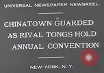 Image of annual convention New York United States USA, 1932, second 2 stock footage video 65675037702