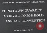 Image of annual convention New York United States USA, 1932, second 3 stock footage video 65675037702