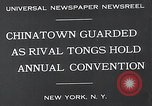 Image of annual convention New York United States USA, 1932, second 4 stock footage video 65675037702