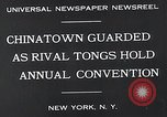 Image of annual convention New York United States USA, 1932, second 5 stock footage video 65675037702