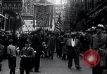 Image of annual convention New York United States USA, 1932, second 10 stock footage video 65675037702