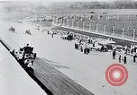 Image of backwards car race United States USA, 1932, second 1 stock footage video 65675037703