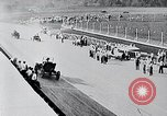 Image of backwards car race United States USA, 1932, second 2 stock footage video 65675037703