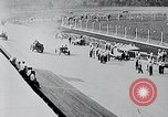 Image of backwards car race United States USA, 1932, second 7 stock footage video 65675037703