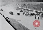 Image of backwards car race United States USA, 1932, second 8 stock footage video 65675037703