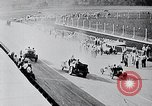 Image of backwards car race United States USA, 1932, second 12 stock footage video 65675037703